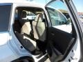 2015 White Diamond Pearl Honda CR-V LX AWD  photo #14