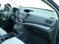 2015 Obsidian Blue Pearl Honda CR-V LX AWD  photo #28