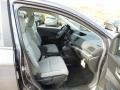 2015 Alabaster Silver Metallic Honda CR-V LX AWD  photo #16