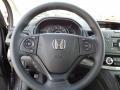2015 Alabaster Silver Metallic Honda CR-V LX AWD  photo #18