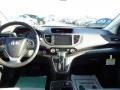 Gray Dashboard Photo for 2015 Honda CR-V #101896986