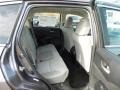 2015 Alabaster Silver Metallic Honda CR-V LX AWD  photo #14
