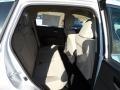 2015 White Diamond Pearl Honda CR-V LX AWD  photo #15