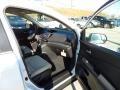 2015 White Diamond Pearl Honda CR-V LX AWD  photo #16