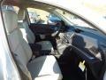 2015 White Diamond Pearl Honda CR-V LX AWD  photo #17