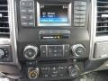 Medium Earth Gray Controls Photo for 2015 Ford F150 #101909106
