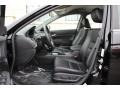 Crystal Black Pearl - Accord SE Sedan Photo No. 9