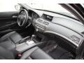 Dashboard of 2012 Accord SE Sedan