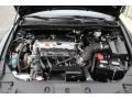 2012 Accord SE Sedan 2.4 Liter DOHC 16-Valve i-VTEC 4 Cylinder Engine