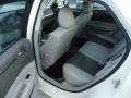 Dark Slate Gray Interior Photo for 2008 Chrysler 300 #101920457