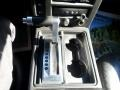 2005 H2 SUT 4 Speed Automatic Shifter