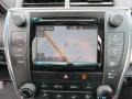 Black Navigation Photo for 2015 Toyota Camry #101934995