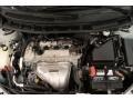 2011 tC  2.5 Liter DOHC 16-Valve Dual VVT-i 4 Cylinder Engine