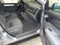 Gray Front Seat Photo for 2011 Honda CR-V #101959448