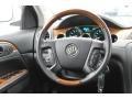 Ebony/Ebony Steering Wheel Photo for 2011 Buick Enclave #101963987