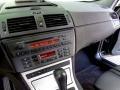 2004 BMW X3 Black Interior Dashboard Photo