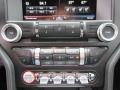 Ebony Controls Photo for 2015 Ford Mustang #101990036
