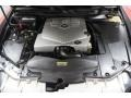2005 STS V6 3.6 Liter DOHC 24-Valve VVT V6 Engine