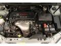 2.4 Liter DOHC 16-Valve VVT-i 4 Cylinder Engine for 2004 Toyota Camry LE #101994401