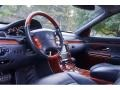 2004 57 Limousine Labrador Anthracite Interior