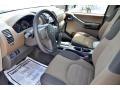2006 Nissan Xterra Desert/Graphite Interior Interior Photo