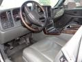 Tan 2004 Chevrolet Silverado 2500HD Interiors