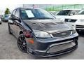 2007 Pitch Black Ford Focus ZX4 SE Sedan #102027708