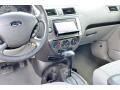 2007 Pitch Black Ford Focus ZX4 SE Sedan  photo #33