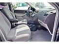 2007 Pitch Black Ford Focus ZX4 SE Sedan  photo #39