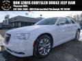 2015 Ivory Tri-Coat Pearl Chrysler 300 C AWD  photo #1