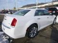 2015 Ivory Tri-Coat Pearl Chrysler 300 C AWD  photo #5