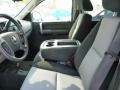 2008 Chevrolet Silverado 1500 Light Titanium/Ebony Accents Interior Interior Photo