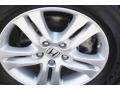 2011 Taffeta White Honda CR-V EX-L  photo #4