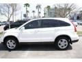 2011 Taffeta White Honda CR-V EX-L  photo #10