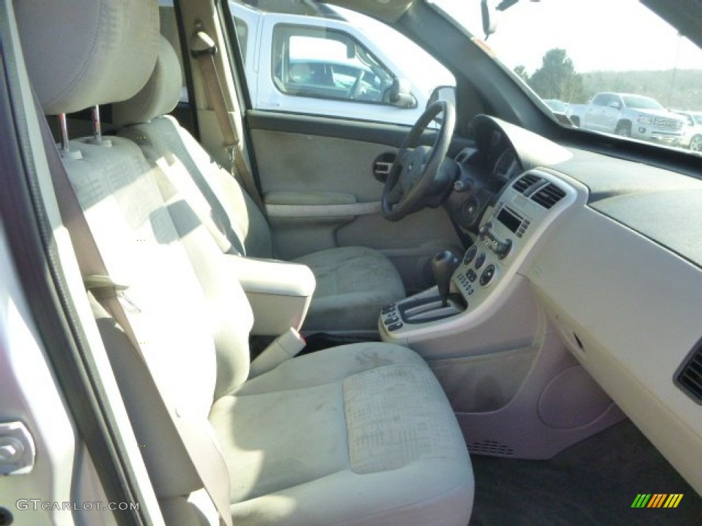 2005 chevrolet equinox ls awd interior photos. Black Bedroom Furniture Sets. Home Design Ideas