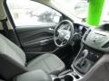 2014 Deep Impact Blue Ford Escape SE 1.6L EcoBoost 4WD  photo #10