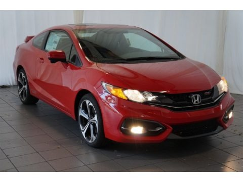 2015 honda civic si coupe data info and specs. Black Bedroom Furniture Sets. Home Design Ideas