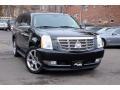 Black Ice 2010 Cadillac Escalade ESV Luxury AWD