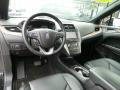 Ebony Interior Photo for 2015 Lincoln MKC #102141531
