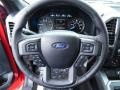 Black Steering Wheel Photo for 2015 Ford F150 #102152500