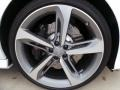 2015 RS 7 4.0 TFSI quattro Wheel