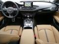 Dashboard of 2015 RS 7 4.0 TFSI quattro