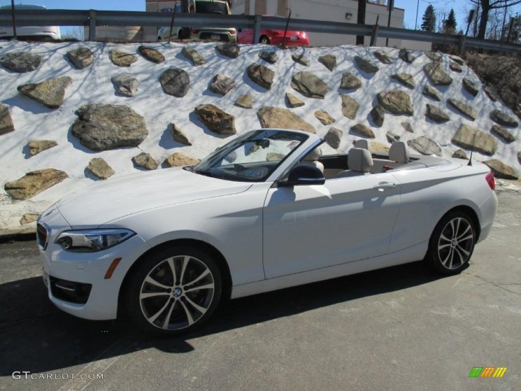 2015 alpine white bmw 2 series 228i xdrive convertible 102147336 photo 19 car - Bmw 2 series coupe white ...