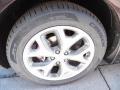 2016 Sorento SX V6 AWD Wheel
