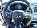 2016 Sorento SX V6 AWD Steering Wheel