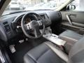 Graphite Black Interior Photo for 2003 Infiniti FX #102173108