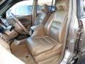 Saddle Interior Photo for 2006 Honda Pilot #102180086