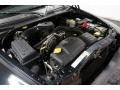 2003 Black Dodge Dakota Regular Cab 4x4  photo #33