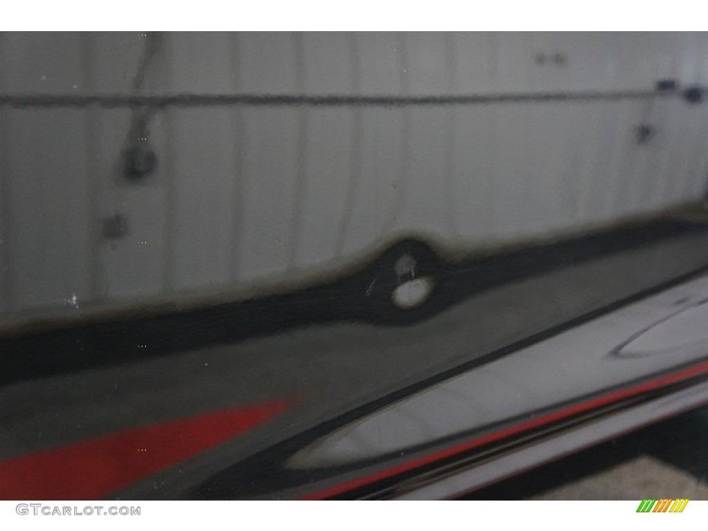 2003 Dakota Regular Cab 4x4 - Black / Dark Slate Gray photo #55