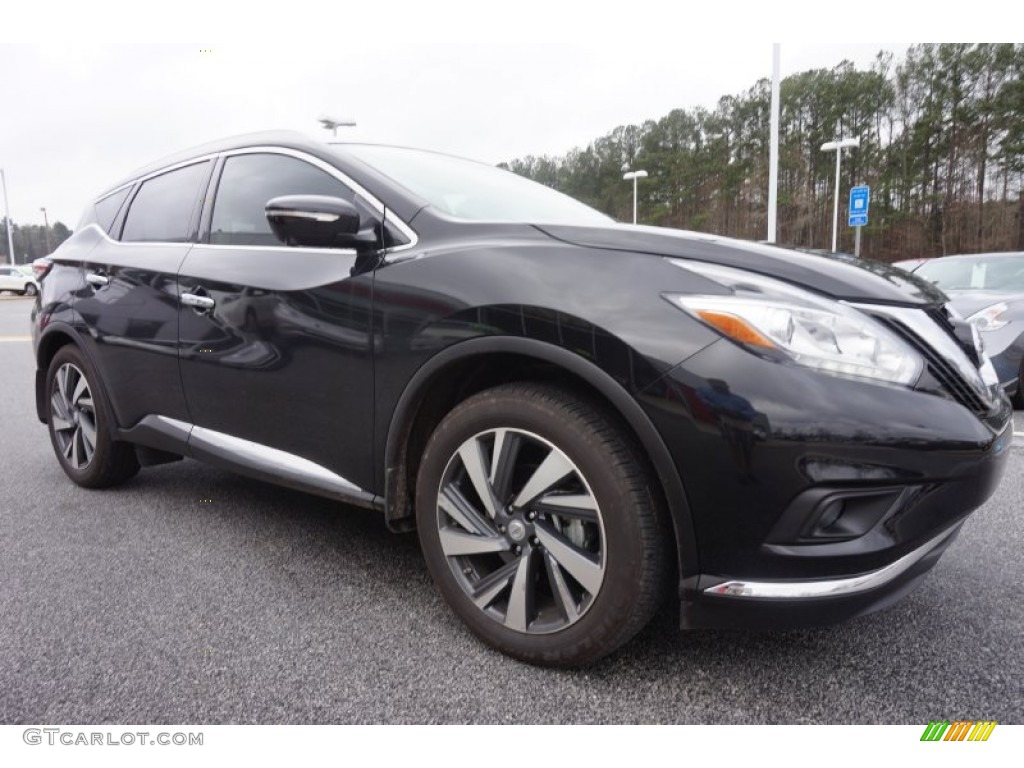 2015 nissan murano platinum exterior photos. Black Bedroom Furniture Sets. Home Design Ideas